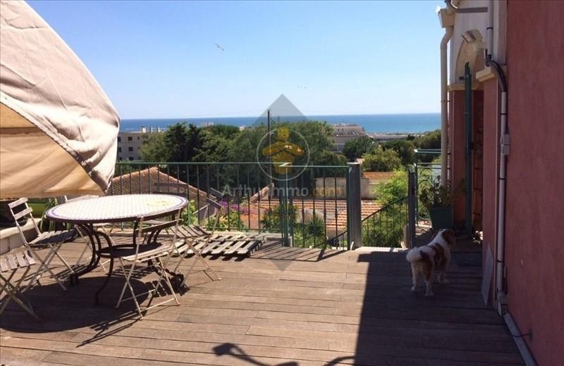 Deluxe sale house / villa Sete 590000€ - Picture 2