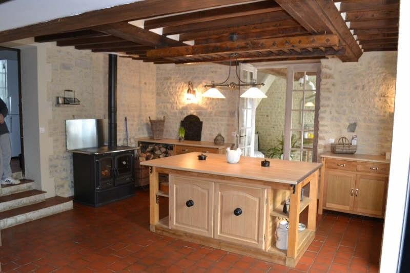 Vente de prestige maison / villa Le molay littry 514000€ - Photo 4