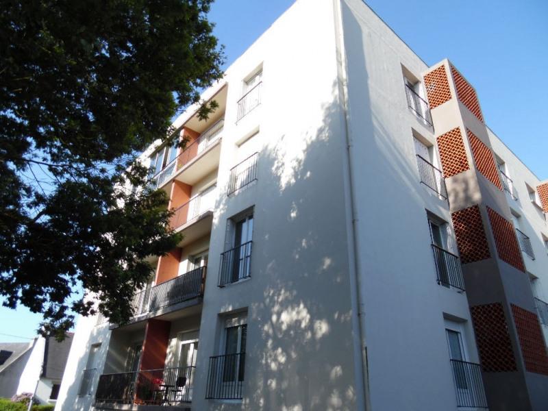 Vente appartement Brest 115500€ - Photo 1