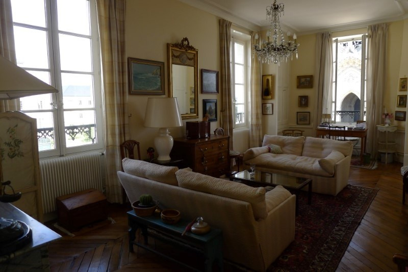 Verkoop van prestige  appartement Orleans 397000€ - Foto 6