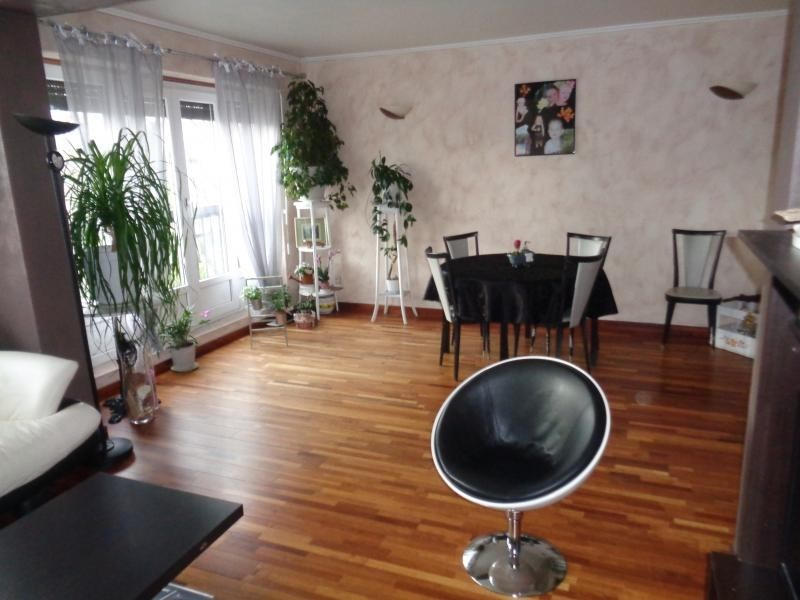 Sale apartment Chilly mazarin 168 000€ - Picture 1
