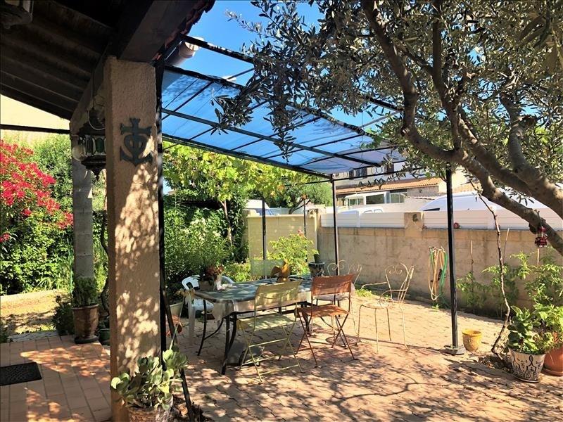 Vente maison / villa Villeneuve les maguelone 336000€ - Photo 2