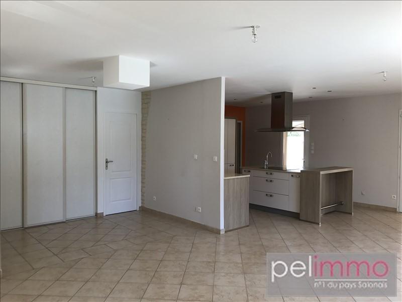 Sale house / villa Pelissanne 530000€ - Picture 4