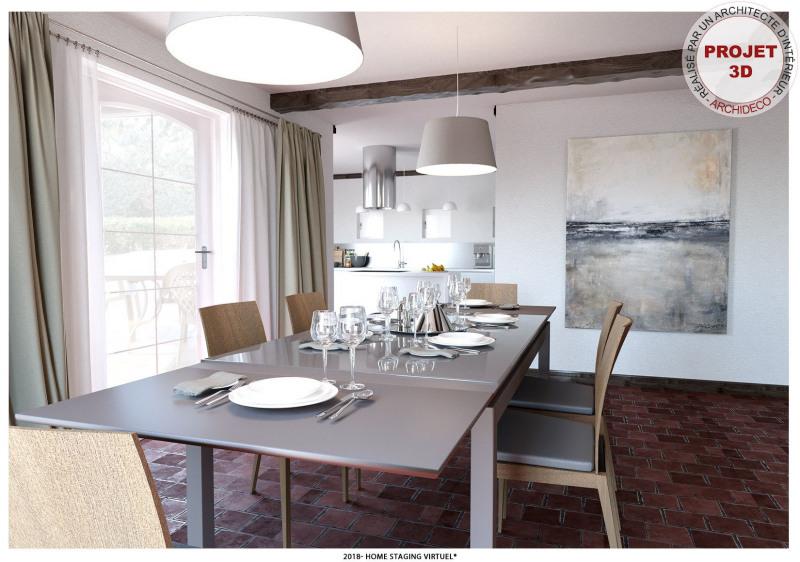 Vente de prestige maison / villa Saint saturnin les avignon 575000€ - Photo 17