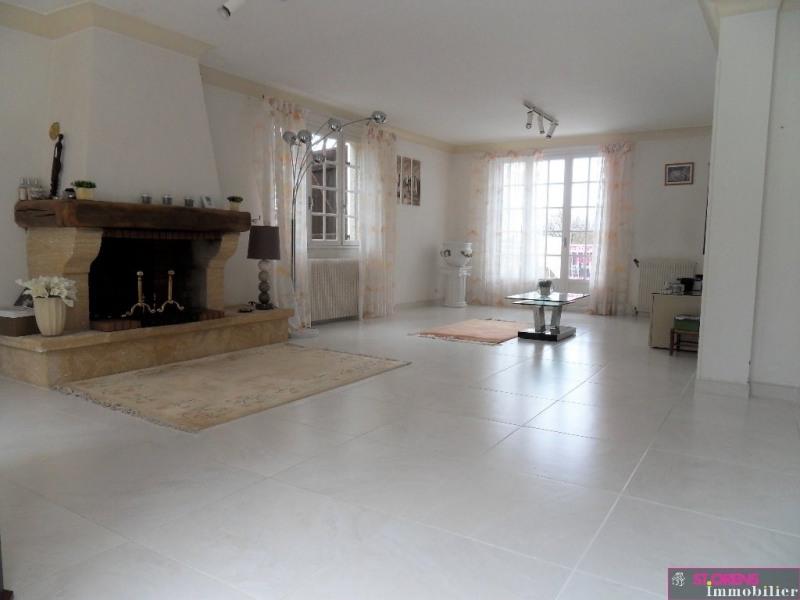 Vente maison / villa Quint-fonsegrives 3 minutes 380000€ - Photo 4
