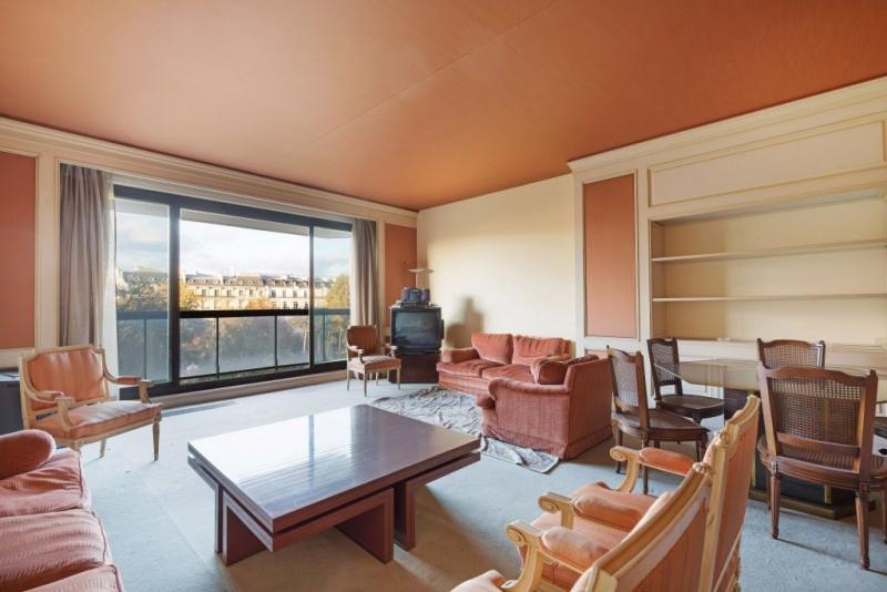 Verkoop van prestige  appartement Paris 16ème 2200000€ - Foto 2