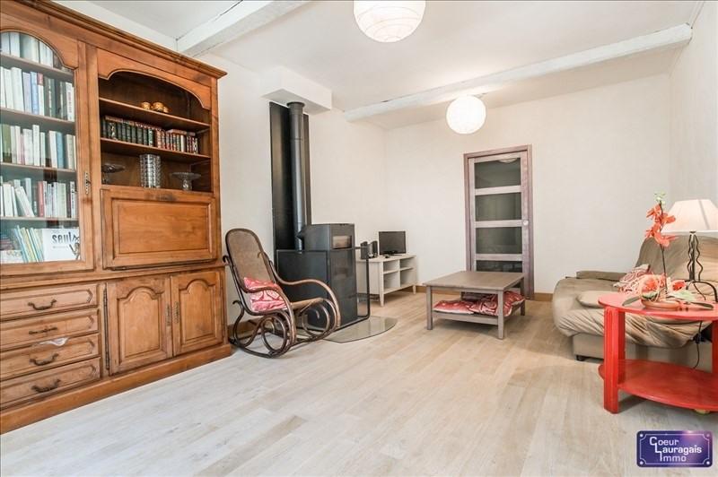 Vente maison / villa Caraman (secteur) 149000€ - Photo 2