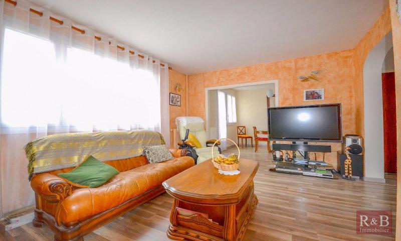Vente appartement Les clayes sous bois 169000€ - Photo 4
