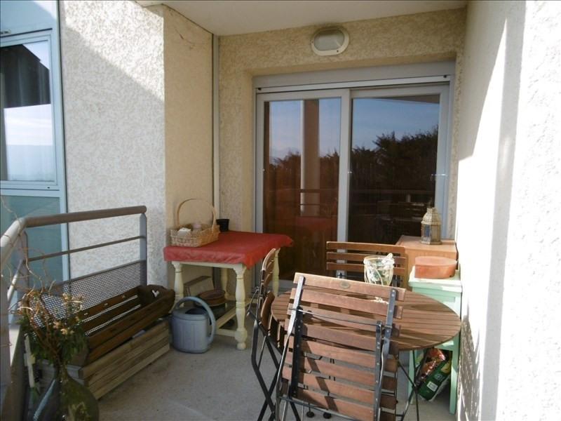 Sale apartment Belley 115000€ - Picture 8