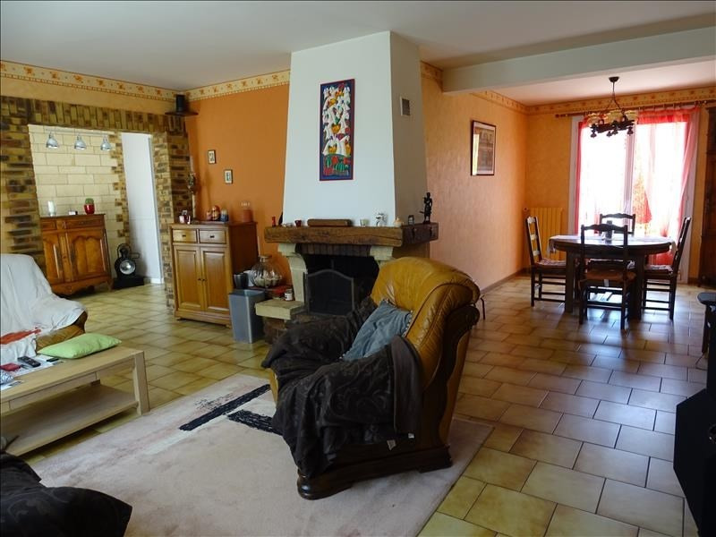 Vente maison / villa Chambly 336 000€ - Photo 2