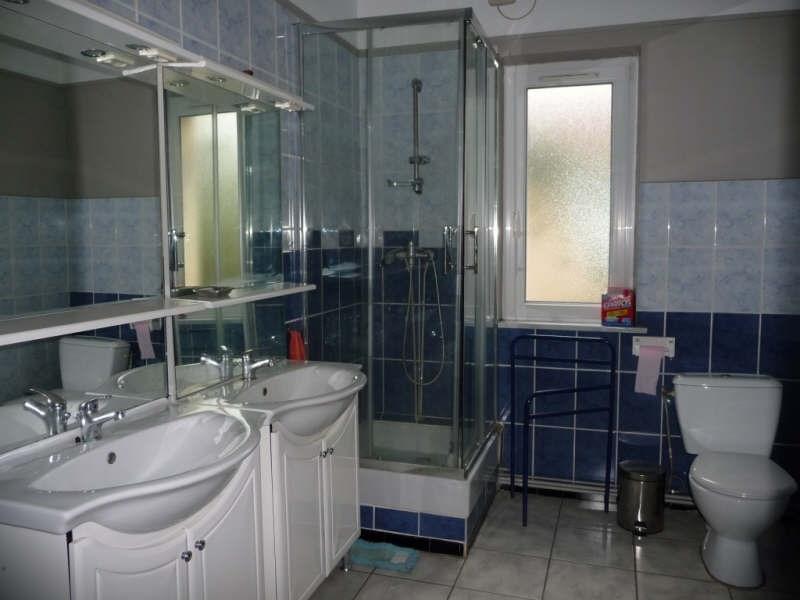 Vente maison / villa Seurre 220000€ - Photo 5