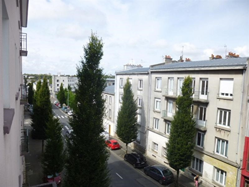 Vente appartement Brest 61 845€ - Photo 7