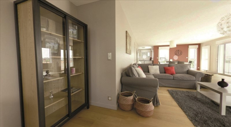 Vente appartement Rennes 600 000€ - Photo 3