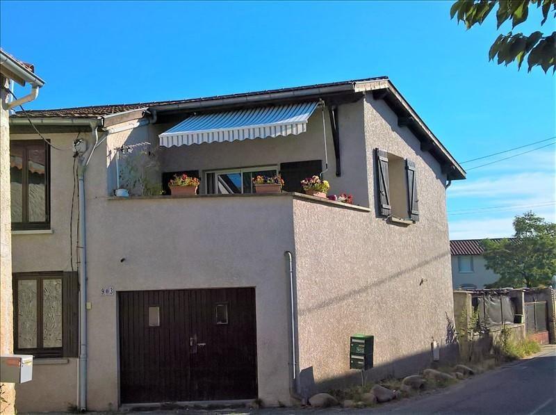 Vendita casa Sury le comtal 139000€ - Fotografia 1