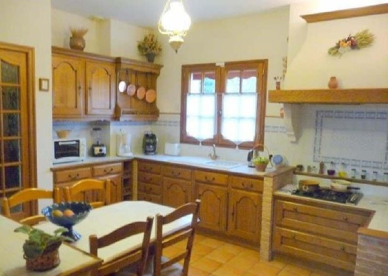 Sale house / villa Romorantin lanthenay 296800€ - Picture 6