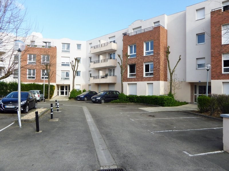 Investment property apartment Elancourt 118 000€ - Picture 2