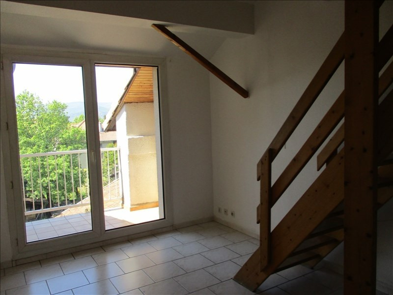 Rental apartment Montelimar 590€ CC - Picture 1