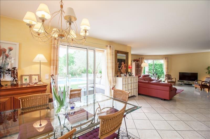 Sale house / villa Est de pau 422000€ - Picture 10