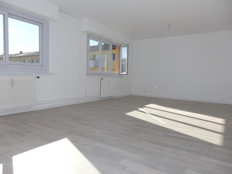 Location appartement Hoenheim 810€ CC - Photo 1