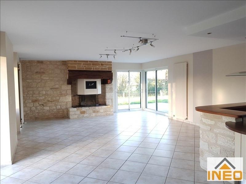 Vente maison / villa St andre des eaux 246750€ - Photo 3