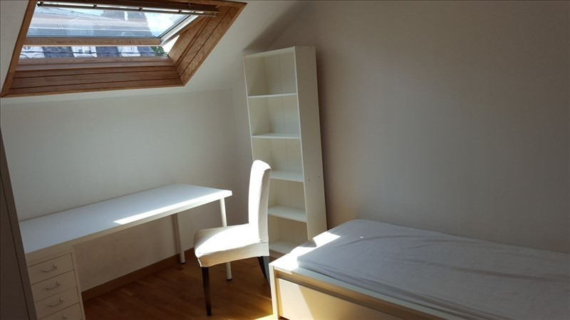 Rental apartment Bures sur yvette 480€ CC - Picture 2