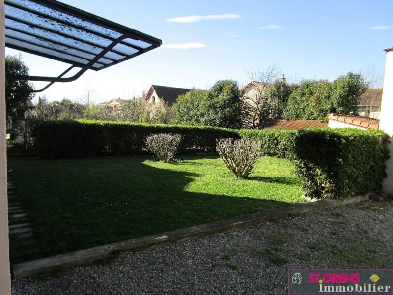 Location maison / villa Toulouse - quartier saint-exupery / l'ormeau 1550€ CC - Photo 4