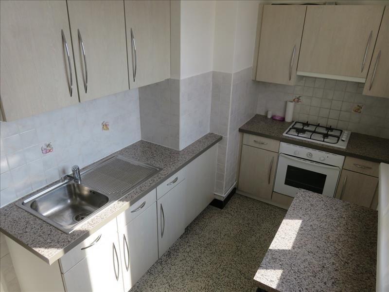 Vente appartement Dunkerque 82680€ - Photo 2