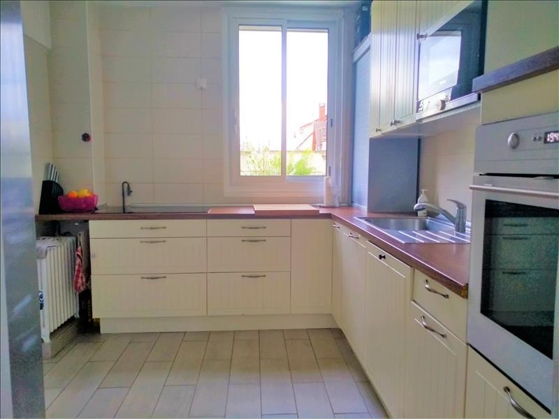 Vente maison / villa Bezons 479 000€ - Photo 4