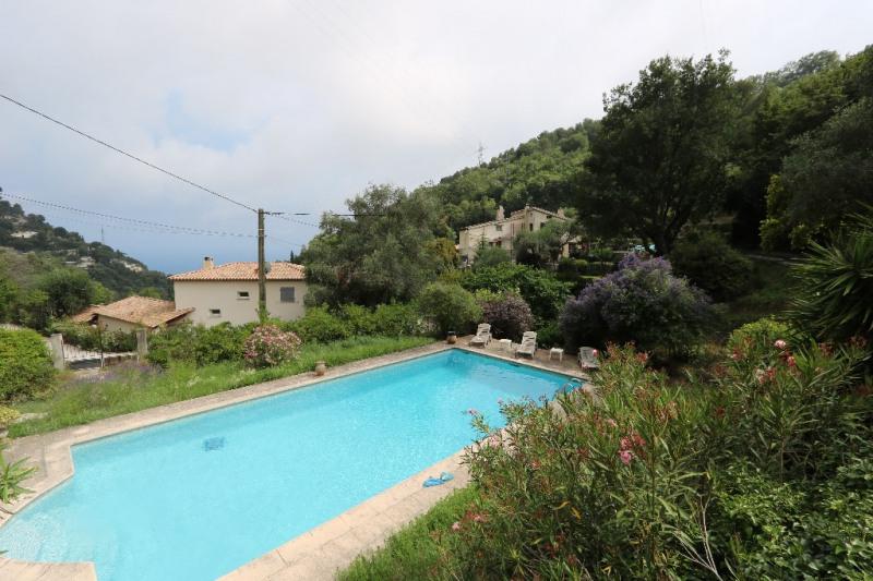Deluxe sale house / villa Villefranche sur mer 1290000€ - Picture 2
