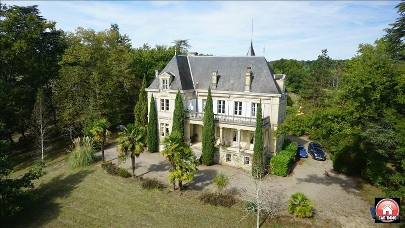 Vente de prestige maison / villa Bergerac 1260000€ - Photo 14
