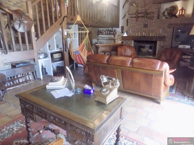 Vente maison / villa Villefranche secteur 360000€ - Photo 4