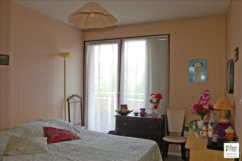 Vendita appartamento Cran gevrier 249000€ - Fotografia 6