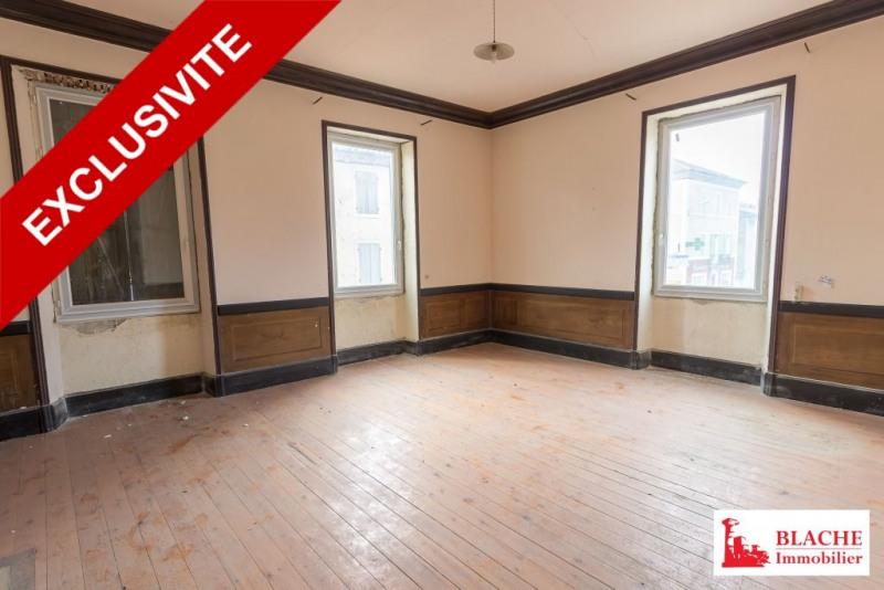 Verkauf mietshaus La bégude-de-mazenc 267000€ - Fotografie 1