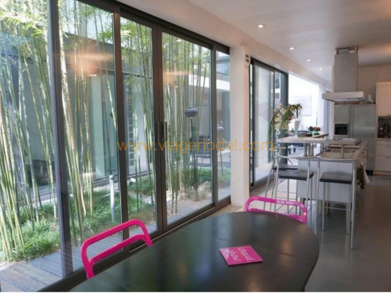 Life annuity apartment Reims 550000€ - Picture 3