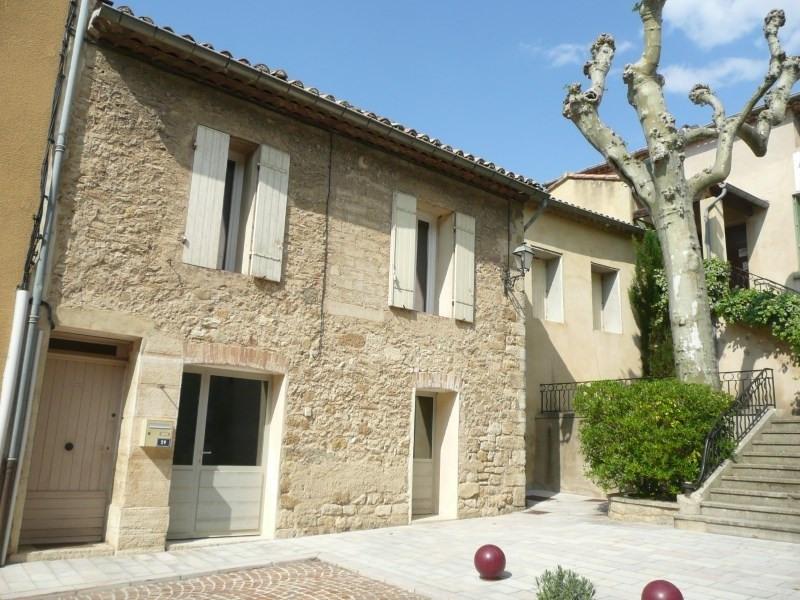 Vente immeuble Beaumes de venise 186000€ - Photo 1