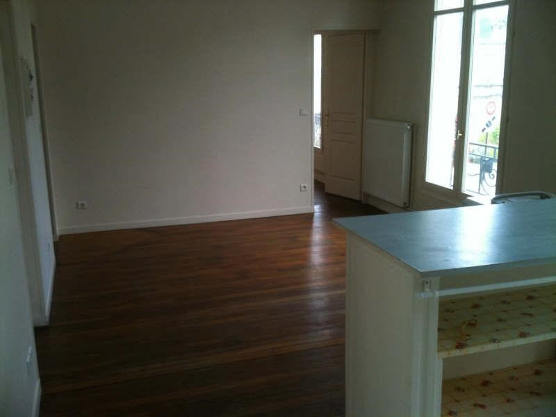 Rental apartment Soissons 476€ CC - Picture 1