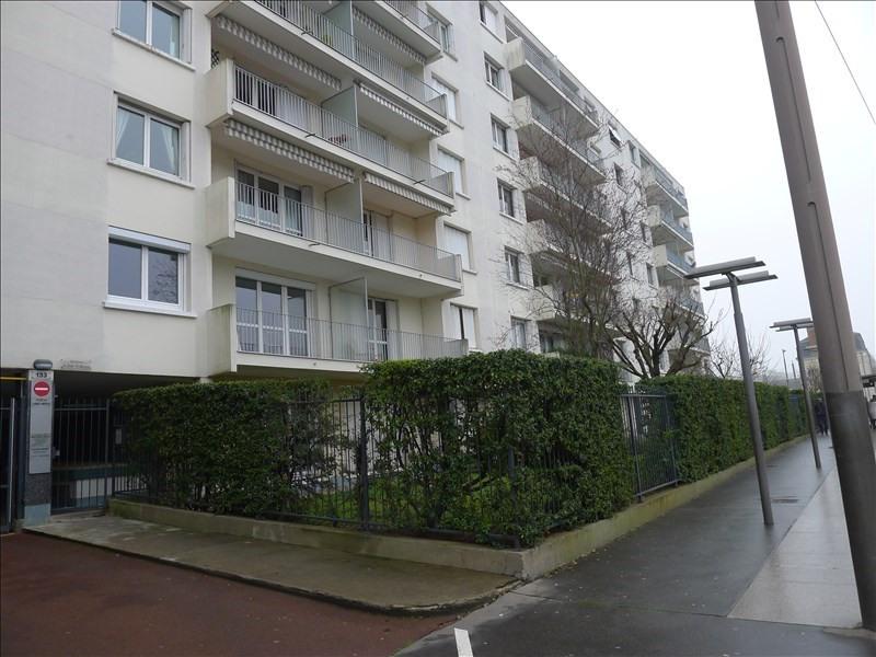 Verkauf wohnung Orleans 139100€ - Fotografie 3