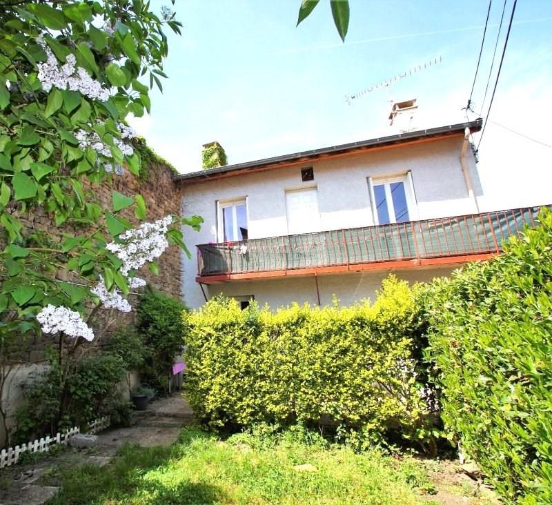 Verkoop  huis Firminy 120000€ - Foto 4