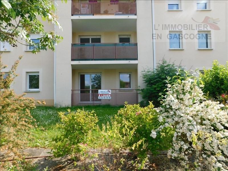 Locação apartamento Auch 501€ CC - Fotografia 1
