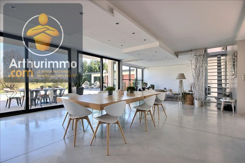 Vente de prestige maison / villa Montrond les bains 770000€ - Photo 2