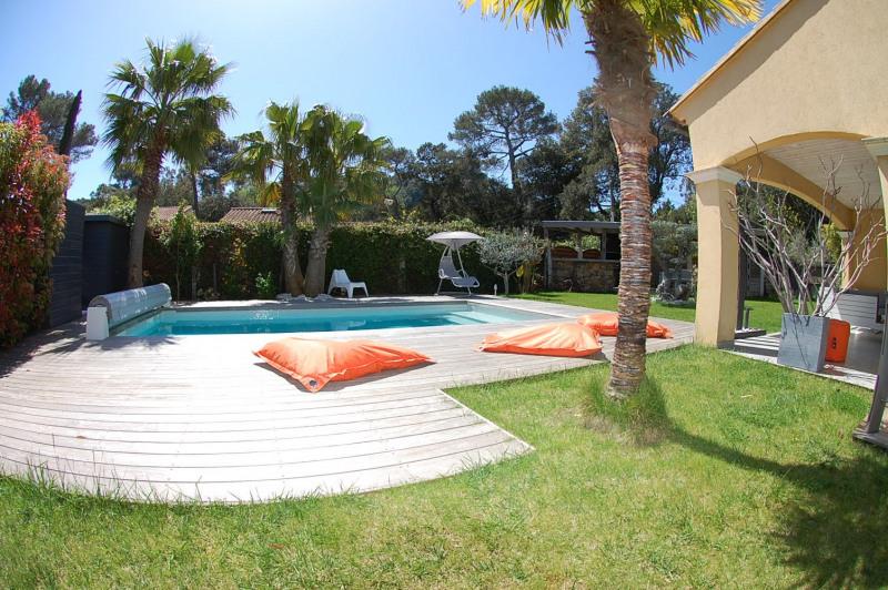 Vente de prestige maison / villa La seyne sur mer 889000€ - Photo 9