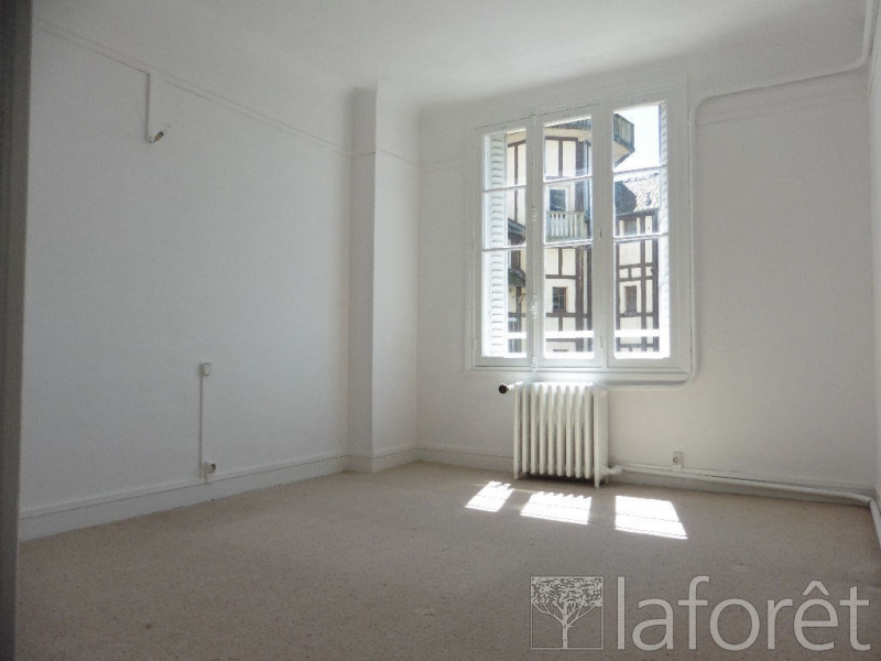 Vente appartement Lisieux 77 500€ - Photo 4
