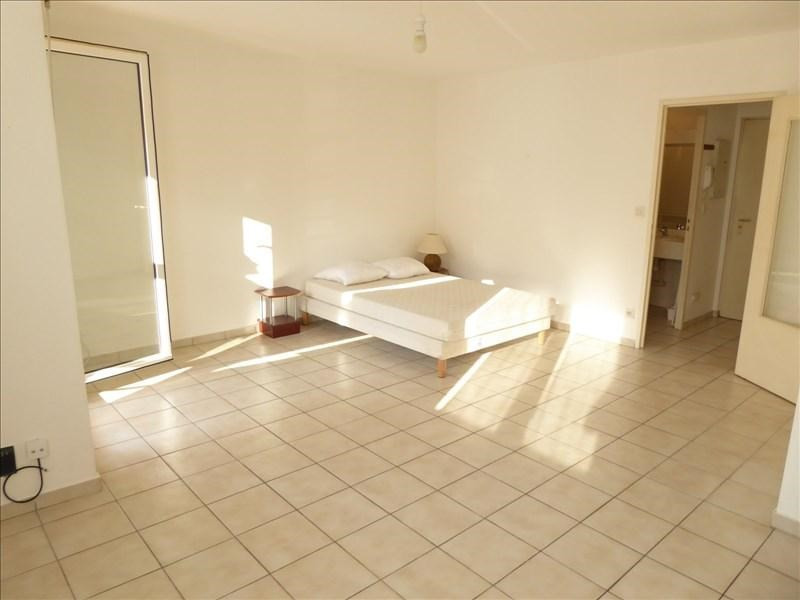 Vente appartement Gex 117 000€ - Photo 4