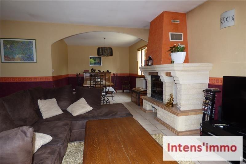 Vente maison / villa Clerieux 242000€ - Photo 2