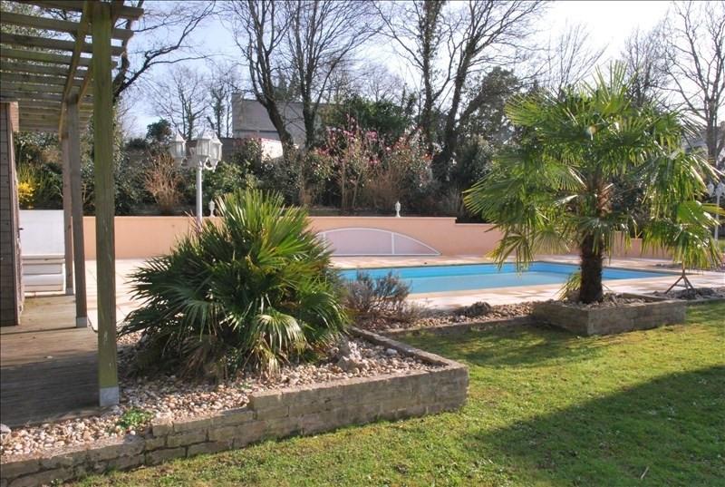 Vente de prestige maison / villa Sautron 680000€ - Photo 8