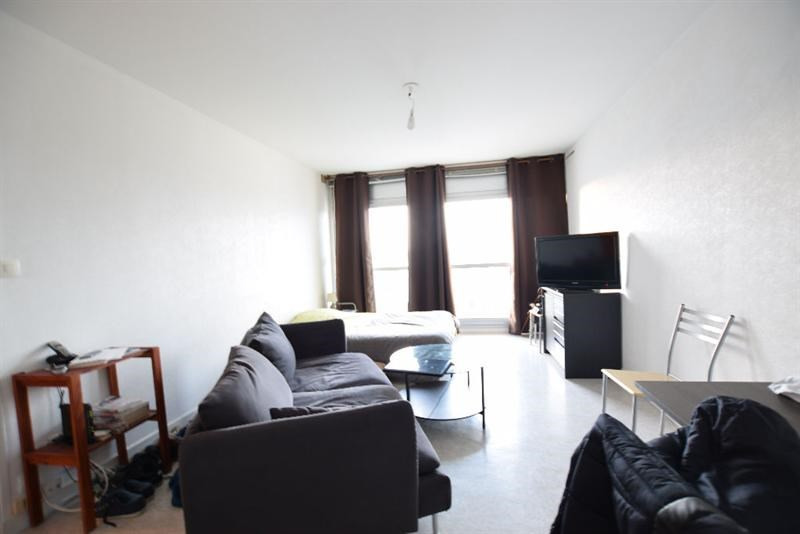 Sale apartment Brest 43 600€ - Picture 4