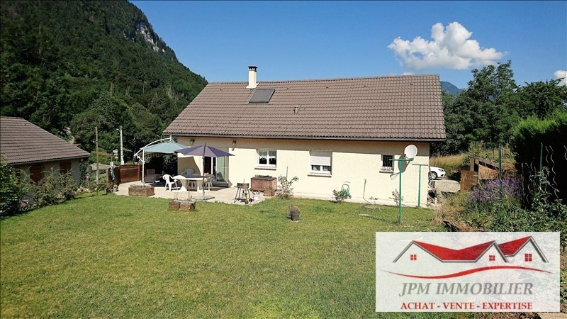 Vente maison / villa Marnaz 360 000€ - Photo 1
