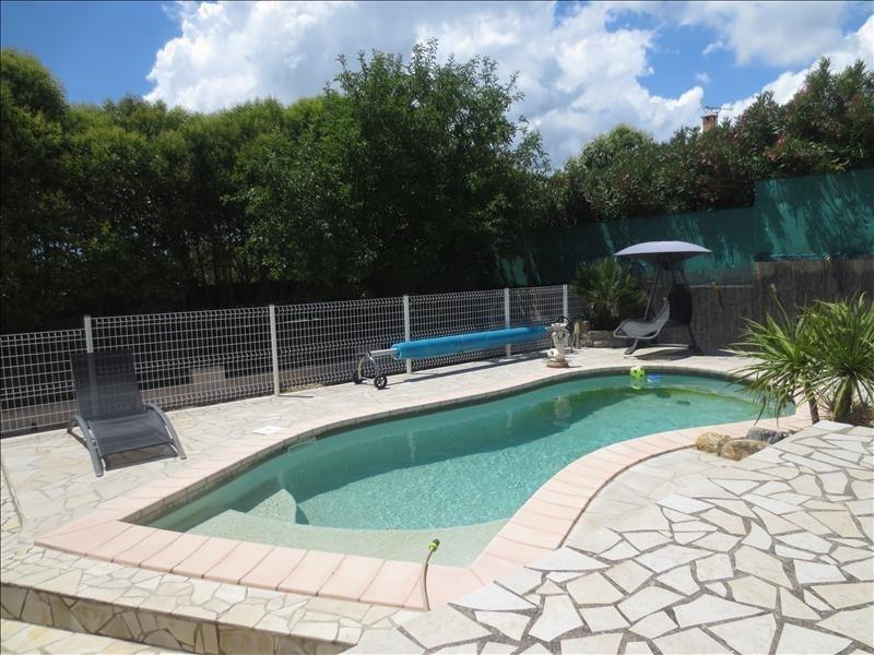 Vente maison / villa Juvignac 349000€ - Photo 4