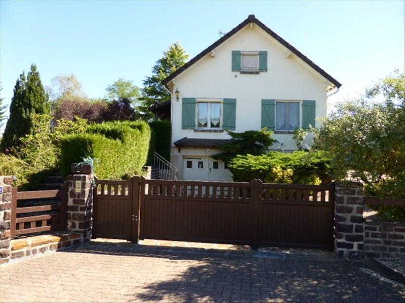 Sale house / villa Lere 137500€ - Picture 10