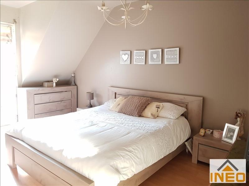 Vente maison / villa La meziere 313000€ - Photo 6